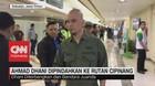 VIDEO: Ahmad Dhani Dipindahkan ke Rutan Cipinang