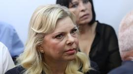Kesal Tak Disambut Pilot, Istri PM Israel Paksa Masuk Kokpit