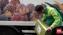 Biodiesel B30 Disebut Buat Jejak Karbon Lebih Tinggi