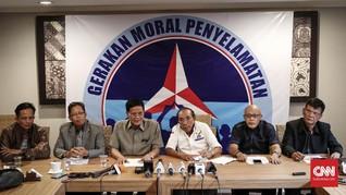Kader Senior Demokrat Dorong Kongres Luar Biasa September