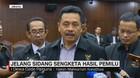 VIDEO: Sidang Perdana Sengketa Pemilu Ditangani 9 Hakim MK