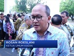 Ketua Umum Kadin Sambut Positif jika BI Turunkan Suku Bunga