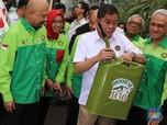 Rapor Menteri Jonan: Listrik-BBM Oke, Waspada Subsidi Jebol!