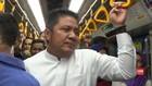 VIDEO: Gubernur Sumsel Ajak ASN Naik LRT