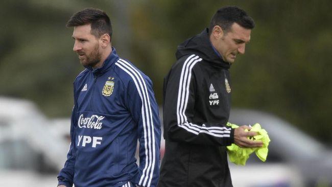Copa America: Brasil dan Argentina Lapar, Chile Terkapar