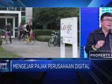 Solusi Mengejar Pajak Raksasa Digital