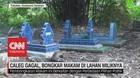 VIDEO: Beda Pilihan Politik, Makam Dibongkar