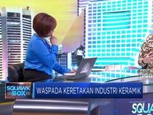 Asaki: Menanti Realisasi Janji Harga LNG