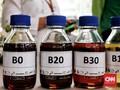 Hingga Juni, Penyaluran Biodiesel Baru 47 Persen dari Target