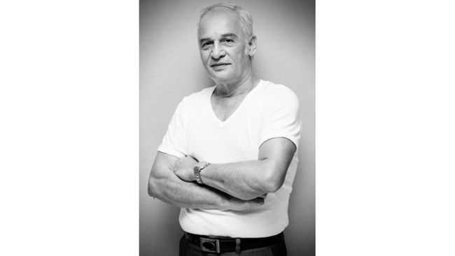Aktor Senior Robby Sugara Meninggal Dunia