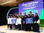 Donasi Digital Grab-OVO-Tokopedia Kumpulkan Rp 11,5 M