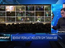 Strategi Mengejar Target Investasi Industri Gim
