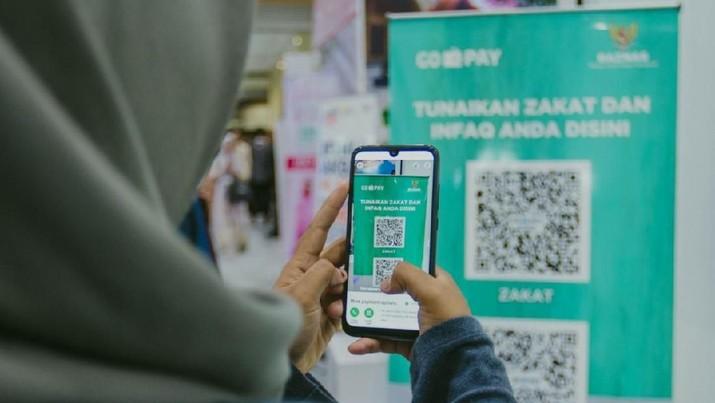 Daftar 10 Dompet Digital Terpopuler di RI, Siapa Jawaranya?