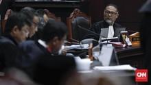 Saksi 02 Dipenjara, Bambang Widjojanto Sampaikan Pujian