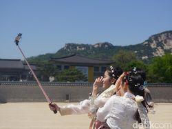 Manfaatkan Visa Gratis, Yuk Liburan ke Korea Selatan!