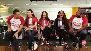 VIDEO: Bangga Jadi Indonesia Lewat 'Rumah Merah Putih'