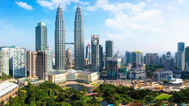 Malaysia Lanjutkan Proyek Rp139 T Hasil Pinjaman China