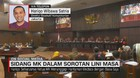 VIDEO: Sidang MK Dalam Sorotan Lini Masa