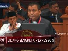 Tim Hukum BPN: MK Jangan Terpasung UU