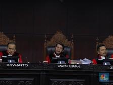 Live Now! Putusan Final Gugatan Prabowo di MK