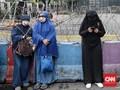 FOTO: Unjuk Rasa Kawal Sidang Sengketa Pilpres di MK