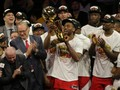 5 Catatan Monumental Raptors Juara NBA