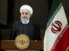 Ancaman Perang Teluk III, Iran Siap Perang Jika AS Serang