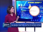 Alibaba Siap Melantai di Hong Kong