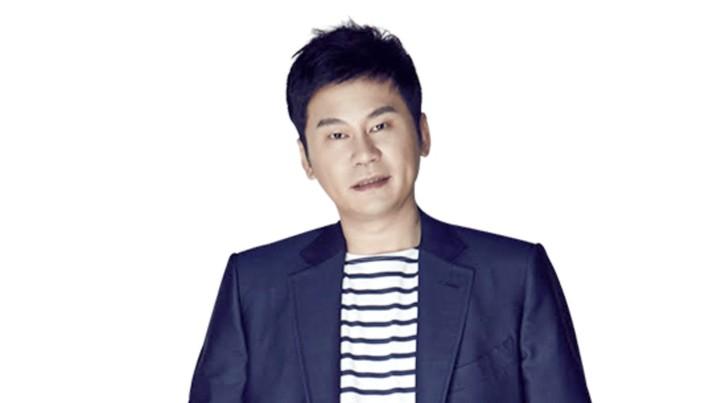 Kepolisian Seoul menetapkan pendiri YG Entertainment Yang Hyun Suk menjadi tersangka kasus prostitusi