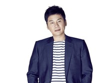 Artis Terbelit Skandal, Yang Hyun Suk Mundur dari YG