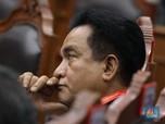 Siap Presiden! Senin, Yusril Cs Lapor ke Jokowi Soal MK