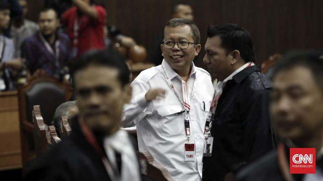 PPP Yakin Jokowi Tak Akan Respons Tuntutan soal Pansel KPK