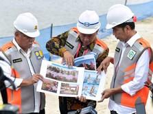 Dear Pak Jokowi, Pangkas Habis Pajak Tak Cukup Atasi CAD