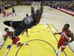 Libas Warriors, Raptors Rebut Gelar Juara NBA Finals 2019