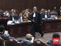 Tim Prabowo Klaim Bakal Hadirkan Saksi Mencengangkan di MK