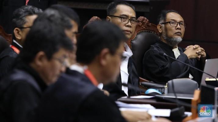 Revisi Tuntutan, Tim Prabowo Cuma Minta KPU Batalkan Pilpres