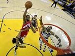 Bergaji Rp 329 M, Bintang NBA Kawhi Leonard Pakai Mobil Butut