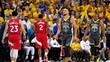 Lanjutan Kompetisi Tak Jelas, Pemain NBA Terima Gaji Dipotong