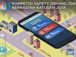 Berhadiah Ratusan Juta, Ikuti t drive Competition