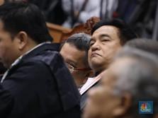 Sidang MK, Yusril: Gugatan Prabowo Banyak Teori & Asumsi