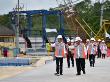 Istana Beberkan Kebijakan 'Gila' Jokowi, Naikkan Harga BBM?