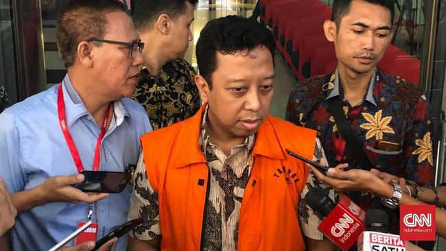 Kasus Jual Beli Jabatan Kemenag, KPK Periksa Calon Rektor UIN