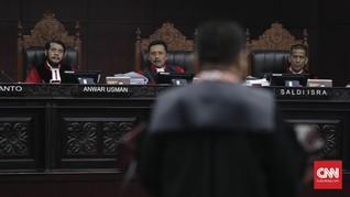 Pengamat Prediksi Gugatan Prabowo Bakal Ditolak MK