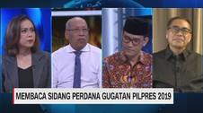 VIDEO: Membaca Sidang Perdana Gugatan Pilpres 2019 (3/3)
