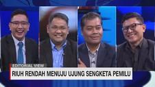 VIDEO: Riuh Rendah Menuju Ujung Sengketa Pemilu (5/5)