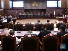 Hari ini, MK Gelar Sidang Kedua Gugatan Prabowo