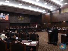 Bambang Widjojanto: Kemenangan Jokowi Tidak Sah Menurut Hukum