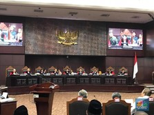 Live Now! Lanjutan Sidang Gugatan Prabowo di MK