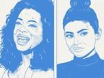 Oprah Hingga Kylie Jenner Jadi Seleb Wanita Tajir AS di 2019