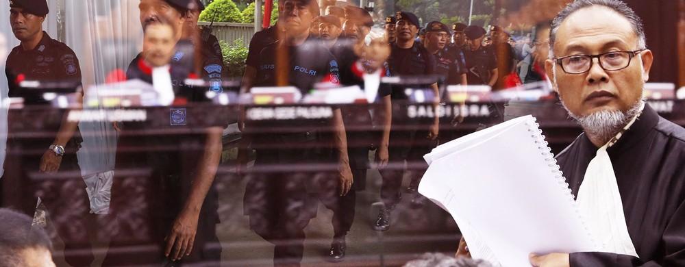 Tim Prabowo Keluarkan 'Kartu AS' Lewat Sidang MK